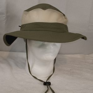 PANAMA JACK , Foldable Boonie UV Sun Hat w/Vented